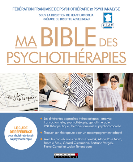 Bible psychotherapies