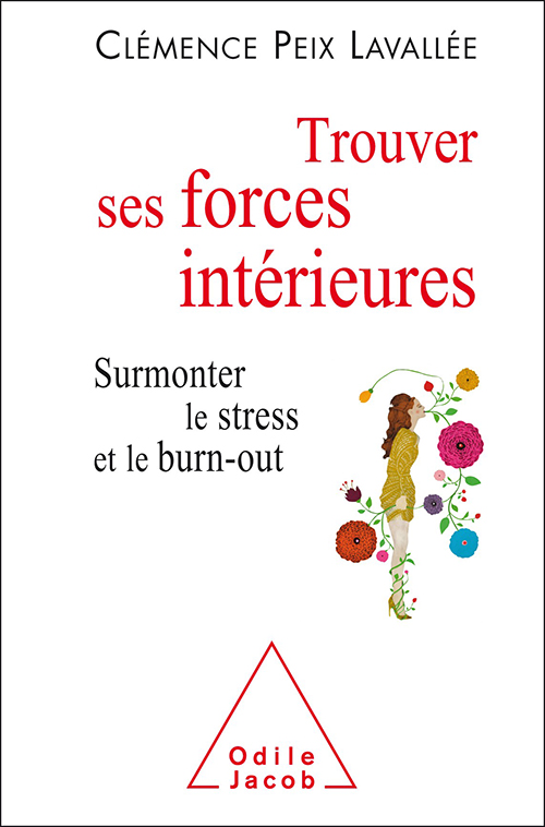 Clemence Peix burn out